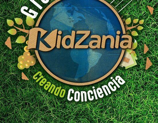 Concurso de Dibujo KidZania GreenLab 2021: Gana tablet, cámaras, bicicletas, monederos Liverpool y más