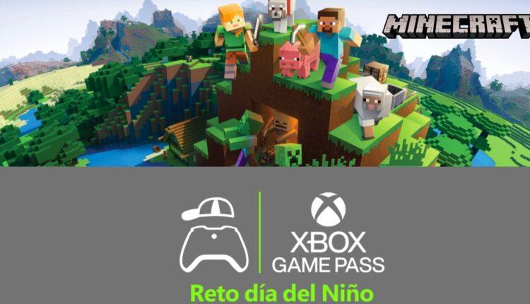 Oxxo y Xbox Game Pass Reto Día del Niño 2021: Gana Xbox Series S, controles y más