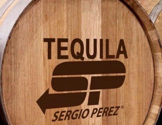 Gana una botella de Tequila Sergio Pérez cortesía de Racing Team MX