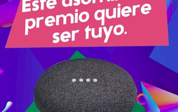 Reto Maruchan 2021: Gana asistentes virtuales Alexa