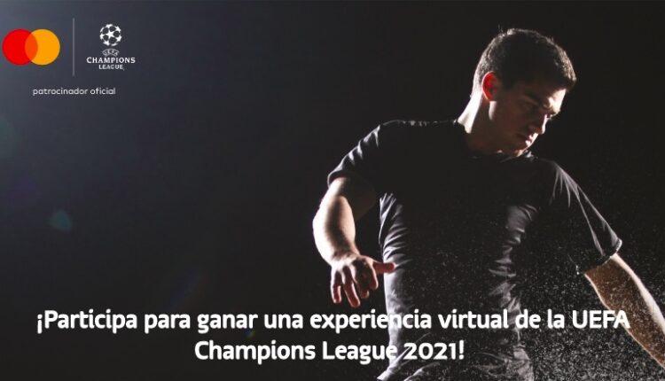 Concurso Telcel Champions League: Gana consola de videojuegos, experiencia con leyenda de Champions y más