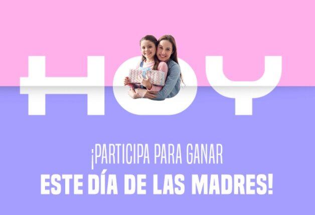 Banco Afirme regala tarjetas Amazon de $2,000 en su promo del Día de las Madres