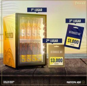 Trivia Cerveza Pacífico: Gana un cooler, $3,000 en cerveza y más