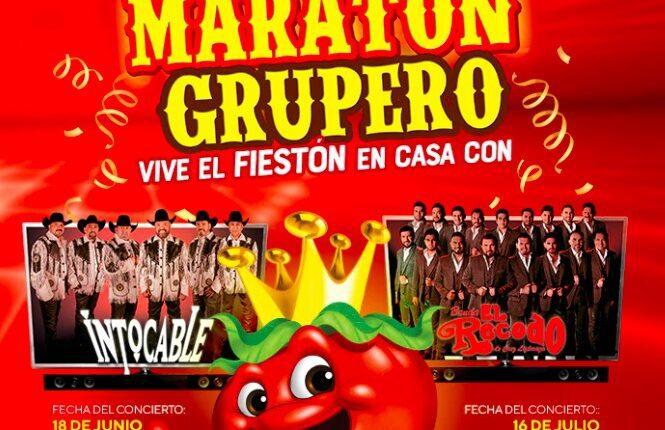 Maratón Grupero Consomate 2021: Gana hornos de microondas, baterías de cocina y más en recetasnestle.com.mx