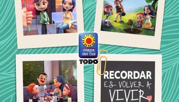 Plaza del Sol tiene concurso del Día de las Madres donde regala pantalla, iPad, laptop y más