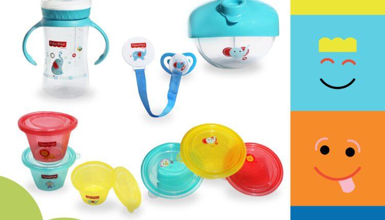 Giveaway Privalia: Gana 1 de 4 kits Infanti o Fisher-Price