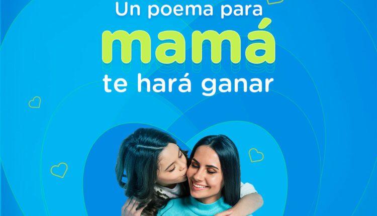 Concurso Provident un Poema para Mamá: Gana una sala, pantalla y más