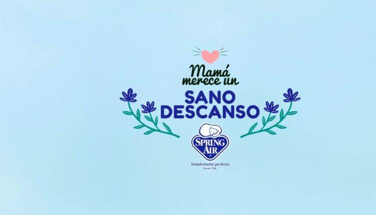 Promoción Día de las Madres Spring Air: juega y gana freidoras de aire, aspiradoras y más en springdays.com.mx