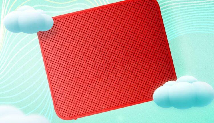 Gana una bocina portátil y resistente al agua cortesía de Telcel