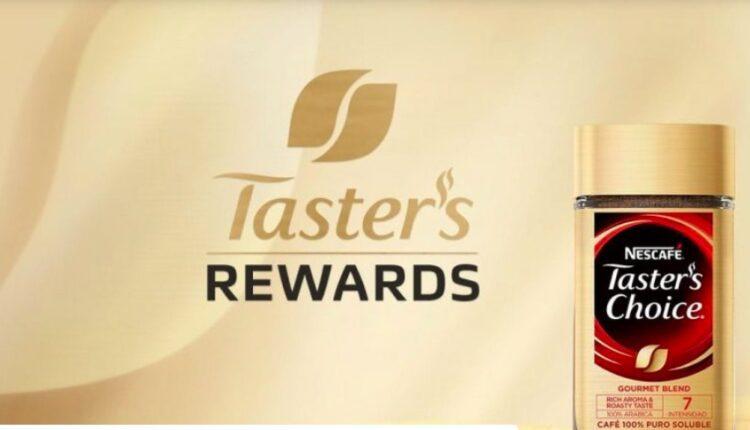 Promo Walmart Nescafé Tasters Choice Rewards: Gana celulares, pantallas y hasta $50,000