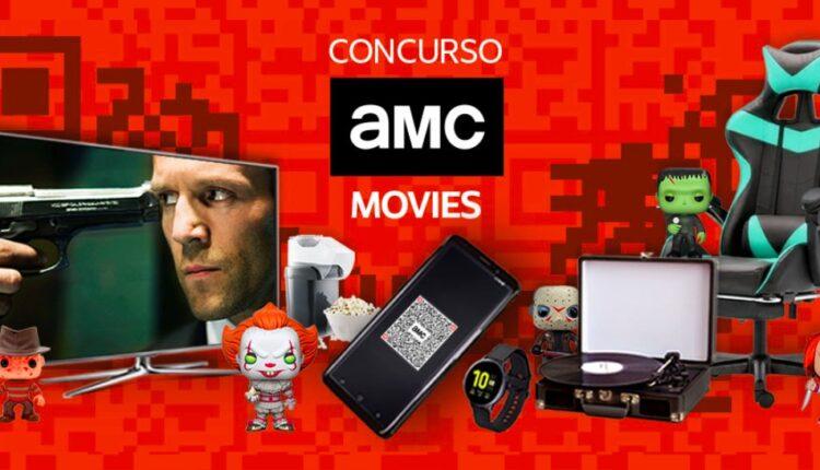 Gana un smartphone en el concurso de junio de AMC