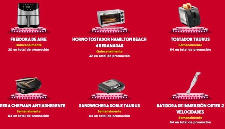Promoción Capistrano La Cocina de tus Sueños: Gana remodelaciones de cocina y más de 300 premios en lacocinacapistrano.com.mx