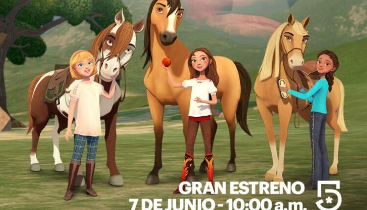 Concurso Canal 5 y Spirit: Gana viaje a Croacia en el5.tv/spirit