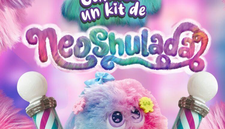 Giveaway Distroller: Gánate un kit de NeoShuladas