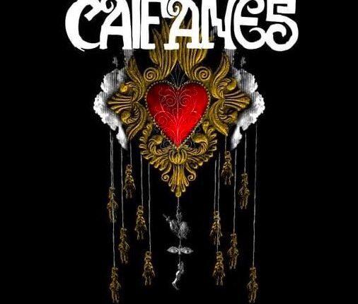 Gana accesos al concierto de Caifanes en Streaming cortesía de Grita Radio
