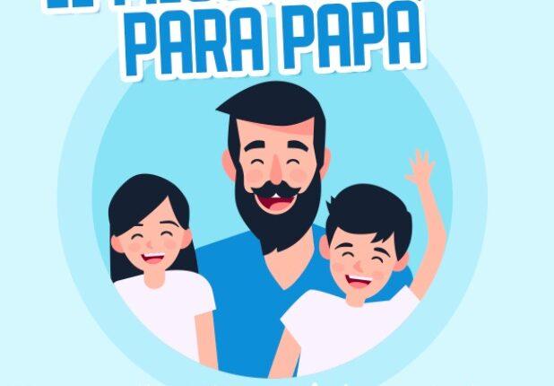 Concurso Día del Padre Prime: Gana un aire acondicionado minisplit