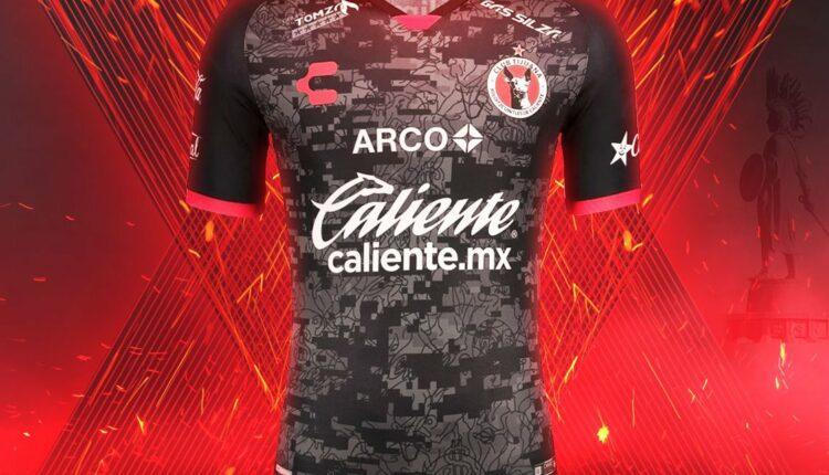 Gana 1 de 4 jerseys de los Xolos de Tijuana cortesía de Telcel