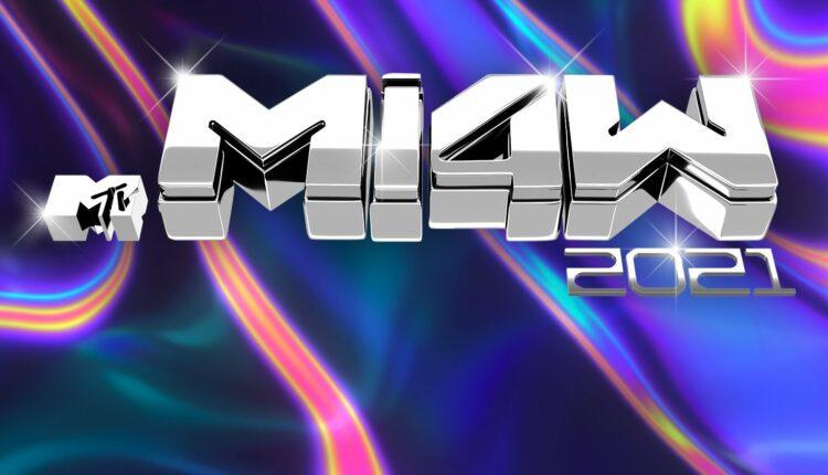 Gana 1 de 30 kits de los MTV MIAW 2021 con sudadera, aro de luz, cojín 3D, termo, caja proyector y más
