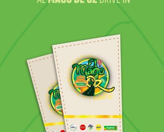 Concurso Bodega Aurrerá y Nestlé: Gana 1 de 130 accesos a la experiencia del Mago de Oz con valor de $1,2000 cada uno