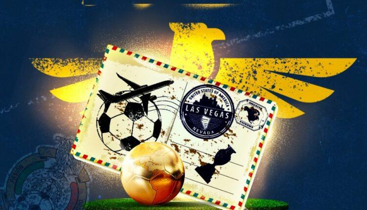 Trivia Corona Futbol Hechos para Brillar: Gana viaje a la Final de la Copa Oro 2021 en Las Vegas