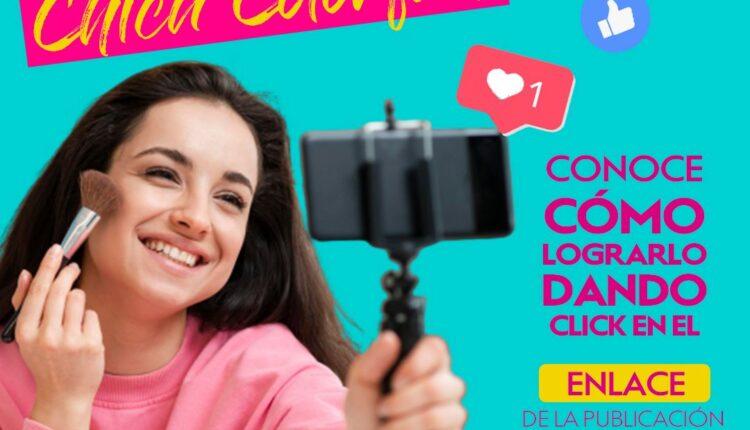 Concurso Fuller: Gana cámara, aro de luz, productos Colorfun y sé la nueva chica Colorfun