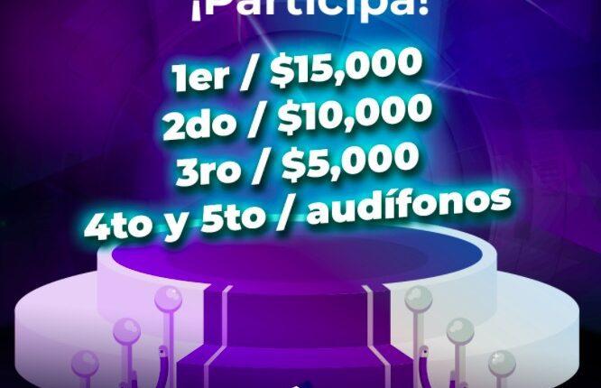 Concurso Maruchan en Corto 2021: Gana hasta $15,000 pesos