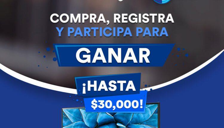 Promoción Sonríe y Gana con Orbit: Gana PlayStation 5, pantallas, monedero de hasta $30,000 y más en ganaconorbit.com.mx