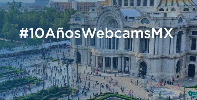 Concurso Webcams de México 10º Aniversario: Gana estancia en el Hotel One Puerto Vallarta