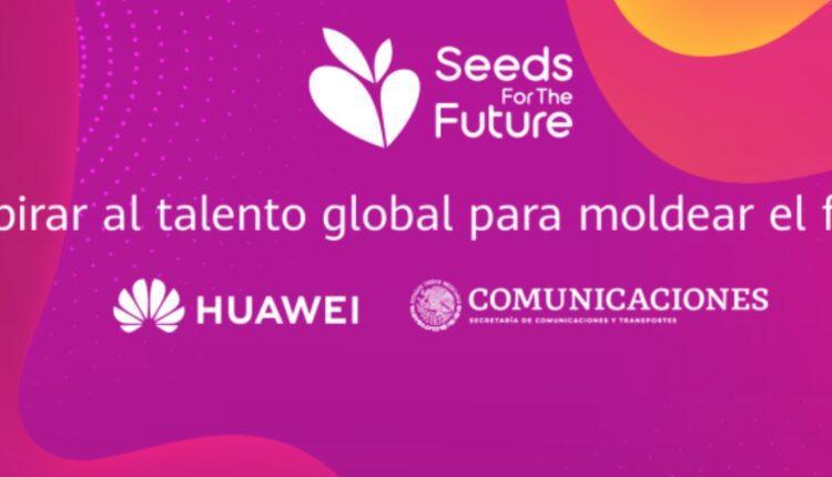 Concurso Huawei Seeds for the Future 2021: Gana tablet y beca de estudio en seedsforthefuture.mx