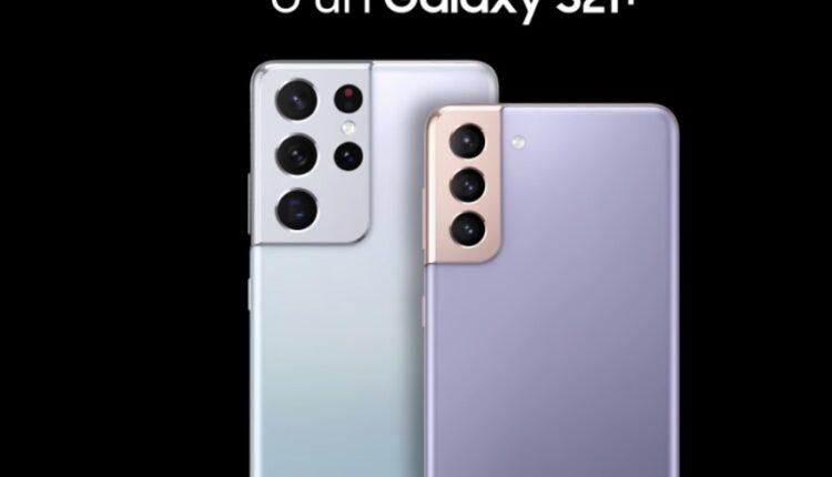 Concurso Samsung Día de la Fotografía 2021: Gana smartphones Galaxy S21 Ultra o Galaxy S21+