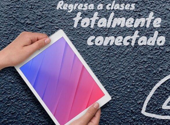 Concurso de Regreso a Clases Totalplay: Gana una de las 4 tablets