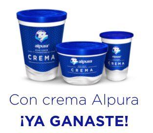 Promoción Échale Crema Alpura 2021: registra tus códigos en echalecremaalpura.com.mx y gana hasta $30,000 en Amazon