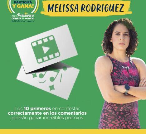 Concurso Atletas Margarina Primavera: Gana tarjetas de regalo Amazon, Netflix o Spotify