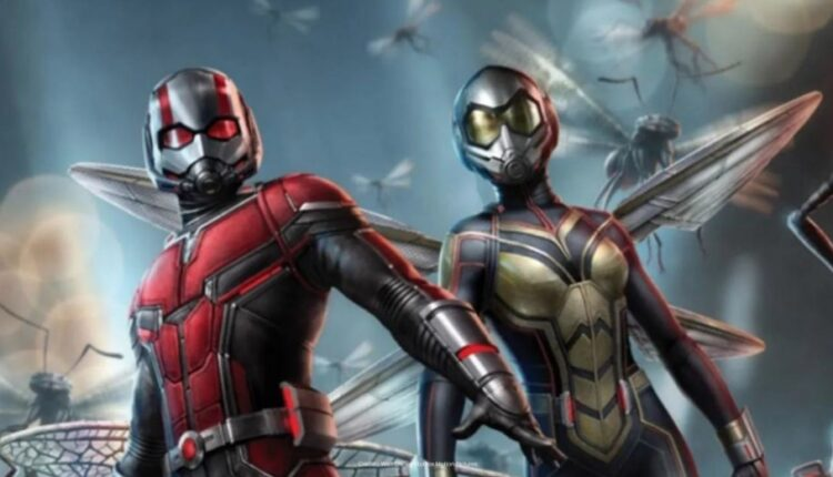 Concurso Azteca 7 Ant-Man y la Avispa Ponte Avispa: Gana Xbox, Scooter o Bocina