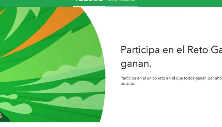 Promoción Banco Azteca El Reto Ganador 2021: Gana autos Dodge Attitude y más