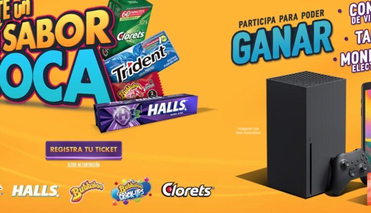 Promoción Casa Ley Llévate un Buen Sabor de Boca: Gana consolas de videojuegos, tablets y más