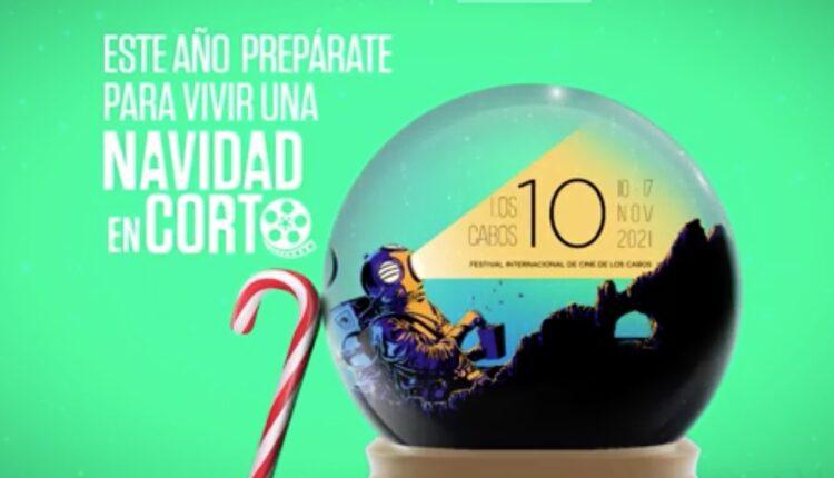 Concurso de Cortos Navideños del Festival Internacional de Cine de Los Cabos y Studio Universal: Gana US$7,000 dólares