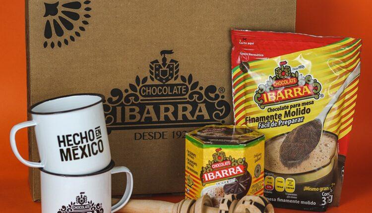Concurso Día Internacional del Chocolate 2021: Gana un kit de productos Ibarra