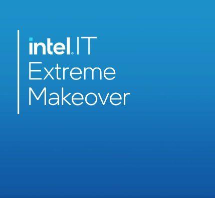 Concurso Intel IT Extreme Makeover 2021: Gana computadoras y tecnología para tu empresa