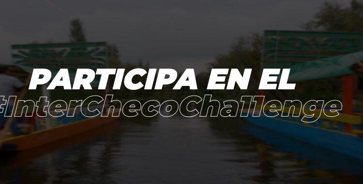 Concurso Inter Checo Challenge: Gana artículos autografiados y boletos para la Formula 1 GP de México 2021