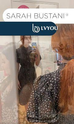 Gana un outfit de Sarah Bustani cortesía de Liverpool Forum Coatza