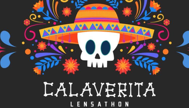 Concurso Snapchat Calaverita Lensathon Día de Muertos 2021: Gana hasta $100,000 en calaveritalensathon.com