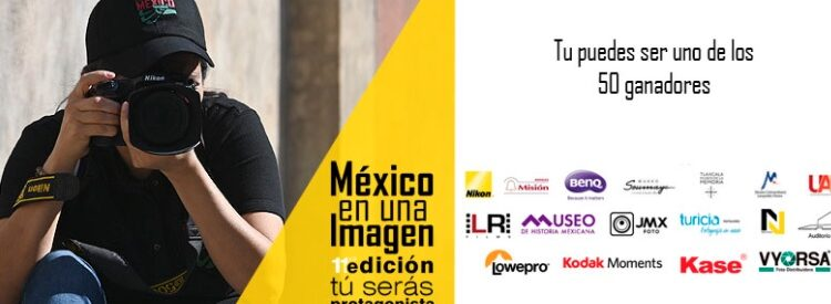 Concurso de Foto México en una Imagen 2021: Gana cámaras, monitores y más