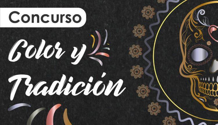 Concurso de Día de Muertos Color y Tradición: Gana un kit de productos Canson y Lyra