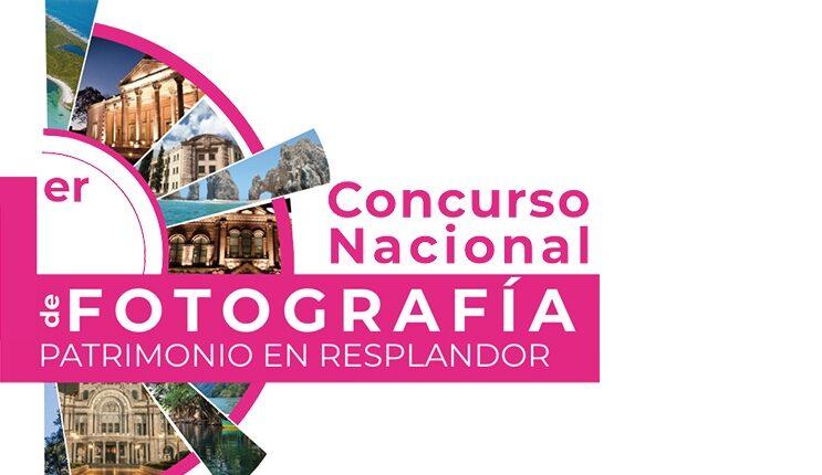 Concurso de foto Patrimonio en Resplandor INDAABIN 2021: Gana premios de $10,000
