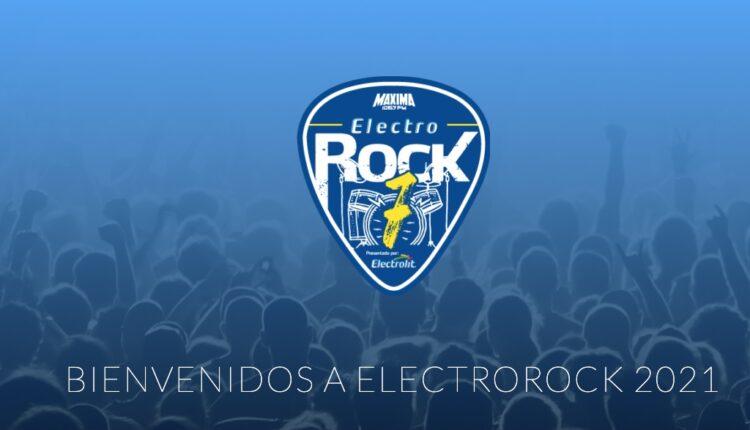 Concurso Electrolit ElectroRock 2021: Gana tocar en Auditorio Telmex y más