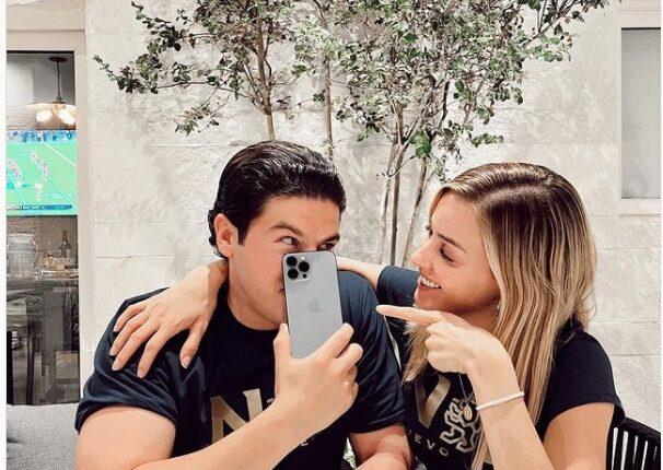 Concurso Nuevo Nuevo León: Gana un iPhone 13 Pro Max cortesía de Samuel García y Mariana Rodríguez