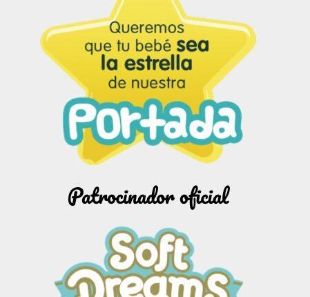Concurso Tu Hijo en Portada 2021 de Soft Dreams y Mi Bebé y Yo: Gana carriolas Chicco, dotación de pañales y más