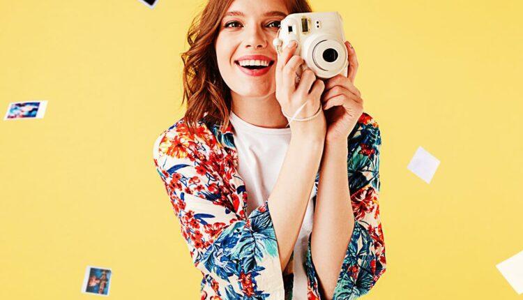 Gana una cámara Fujifilm Instax Mini 11 + un kit de accesorios